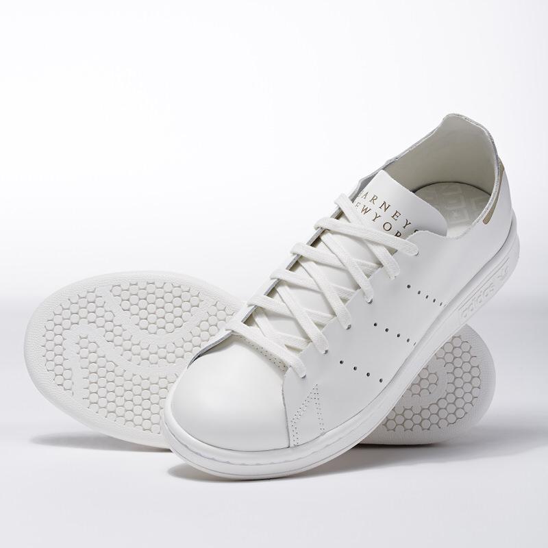 Barneys Stan New York Riesca Adidas Stan Barneys Smith & Superstar - 899891