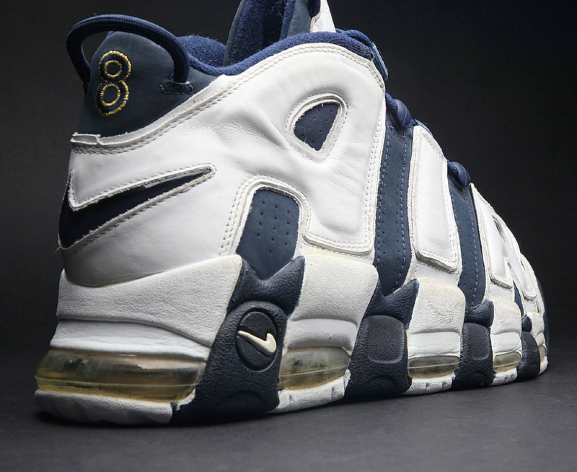 Air More Uptempo Olympic Pippen OG 9