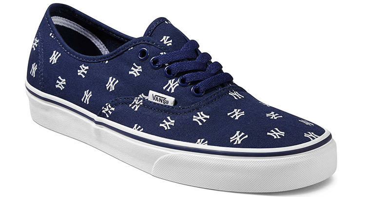 MLB x Vans Join Forces for Special Edition Collection | Nice