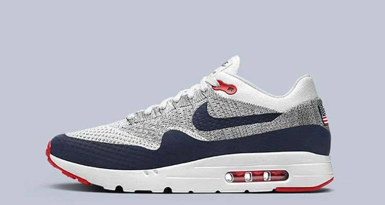 quality design 6b125 b681d Nike Air Max 1 Ultra Flyknit Coming to NIKEiD Soon