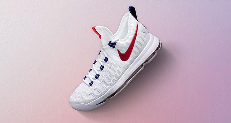 d6286dde3327 Nike KD 9