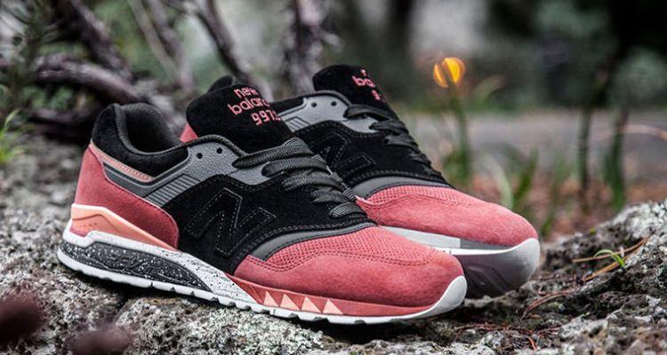 ... Sneaker Freaker x New Balance 997.5 Tassie Tiger  Sneaker Freaker X NB  997 5 ... a9f8484621