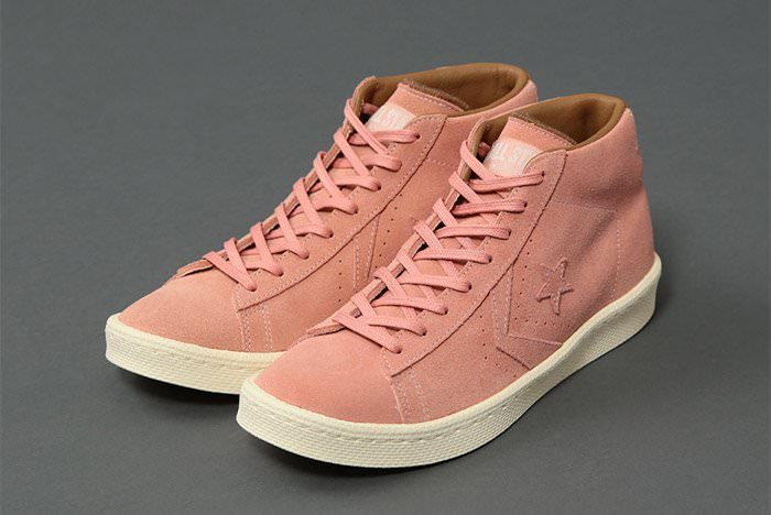United Arrows & Sons x Converse Pro Leather // Release Date
