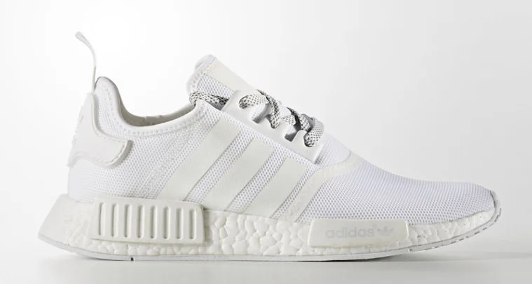 More adidas NMDs in Black and White Are Releasing Soon
