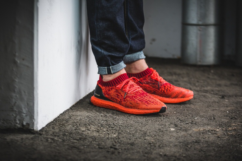 ac102d189772 ... discount code for adidas ultra boost uncaged ltd red 5294a 5930b