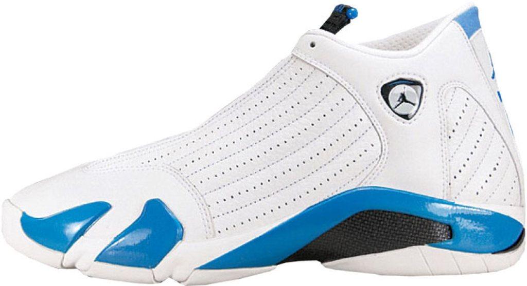 Tar Heel Heat    The 25 Best Shoes in North Carolina Basketball ... 85f66fa51