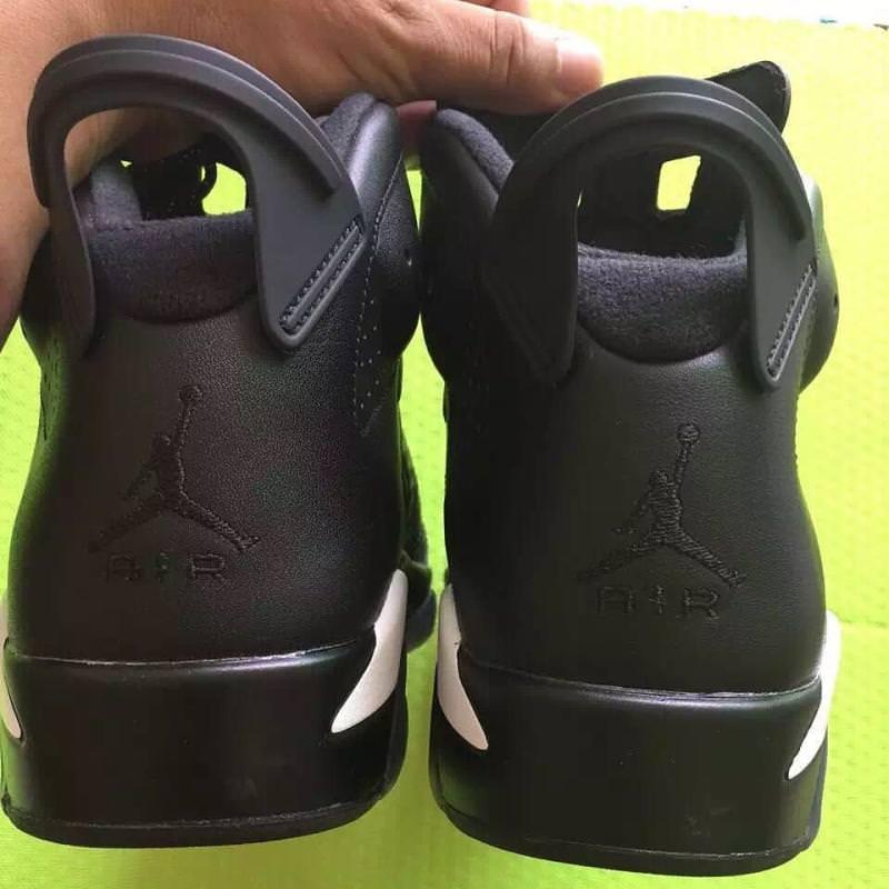0fd703a8e69 The Air Jordan 6