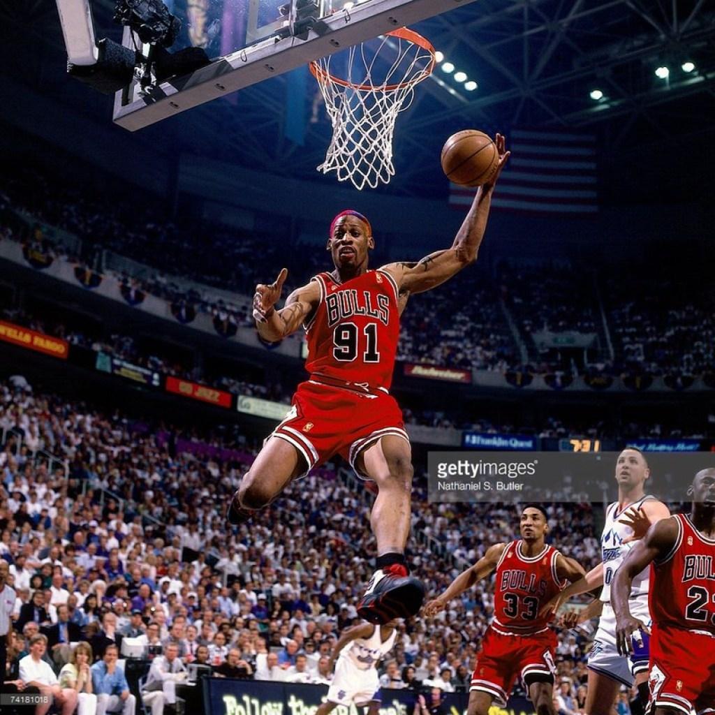 Major Basketball Shoe Brands