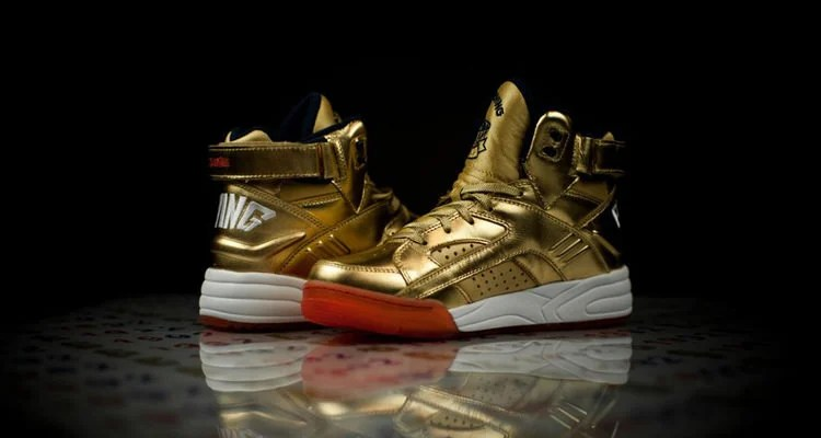 "Ewing Eclipse ""Gold"""