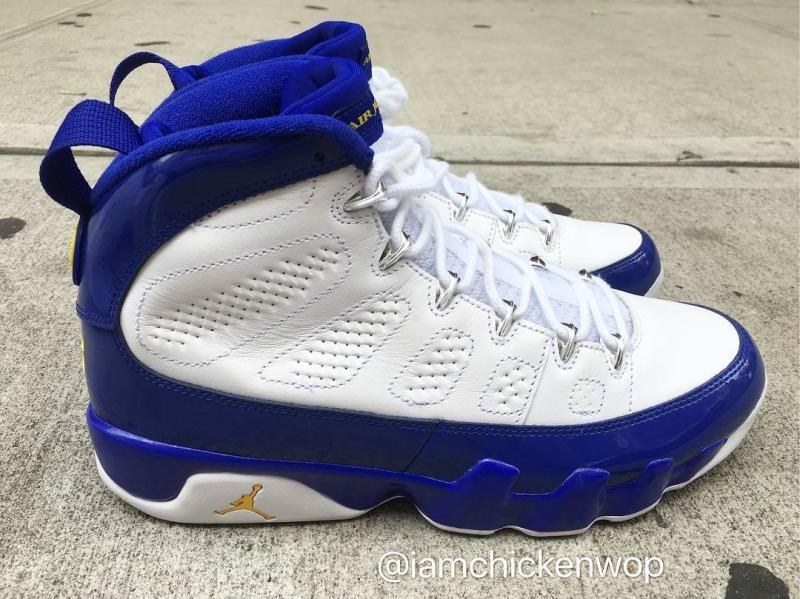 sports shoes 48915 dedcc Air Jordan 9