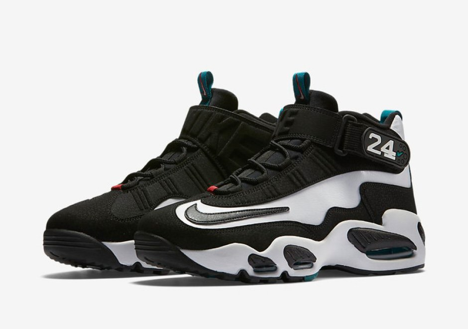 official photos 58fd6 f1a28 Nike Air Griffey Max 1 Freshwater
