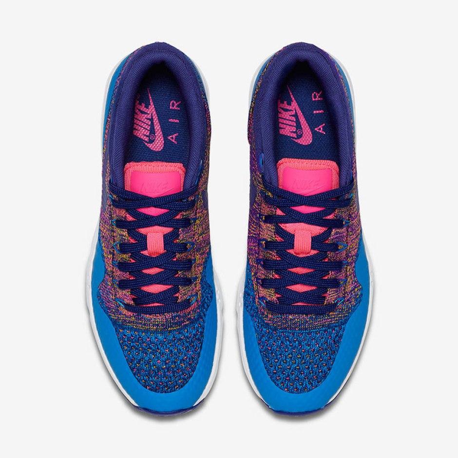 Nike WMNS Air Max 1 Ultra Flyknit
