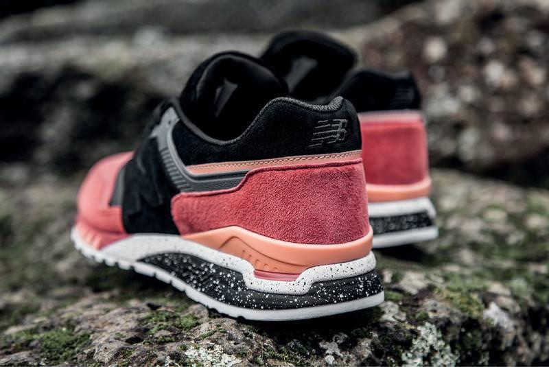 sale retailer 881ba 36a10 Sneaker Freaker x New Balance 997.5