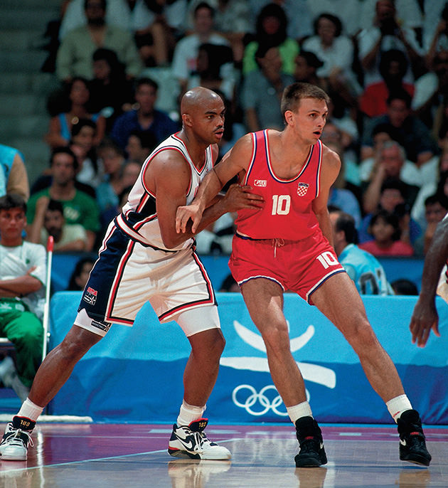 Kicks On Court Classic The 1992 Dream Team Nice Kicks