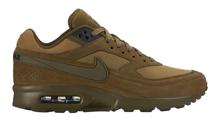 Nike Air Max BW | Nice Kicks