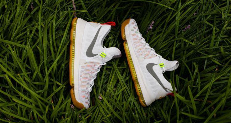 Nike KD 9 Summer Pack  7bbc9abd2