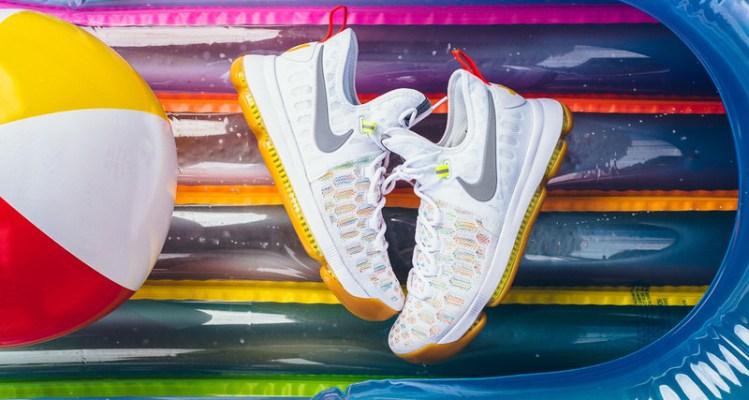 6a778a5cda79 Nike KD 9 Summer Pack