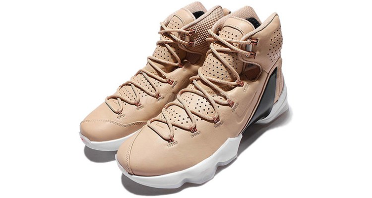 "Nike LeBron 13 Elite ""Vachetta Tan""    First Look 01275b77c"