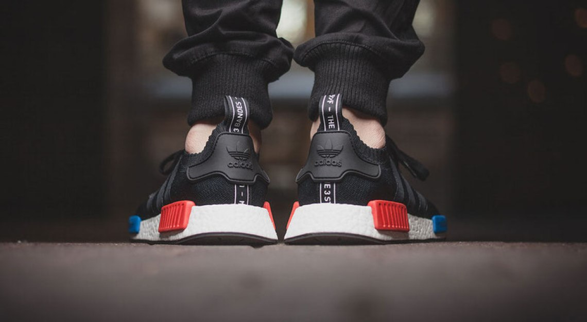 215b4265c096 adidas NMD R1 OG is Restocking This Weekend