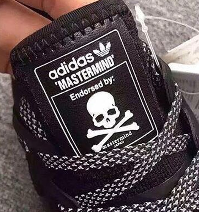 mastermind JAPAN x adidas NMD XR1    First Look  0e3c2a717