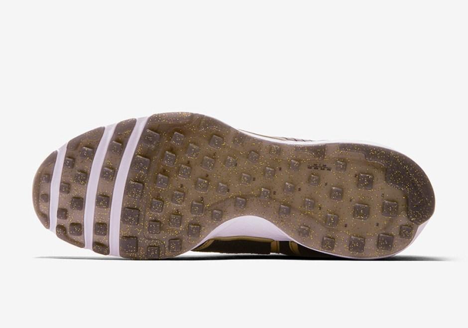 best service c0e60 970d8 This Nike Zoom Talaria Black/Brown is Releasing Soon   Nice Kicks