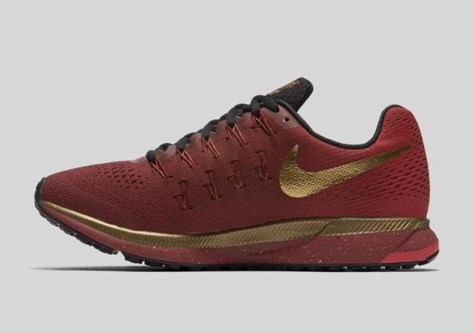 4e4bc24d04bd Nike Zoom Pegasus 33 Michael Johnson Nike Zoom Pegasus 33 Michael Johnson
