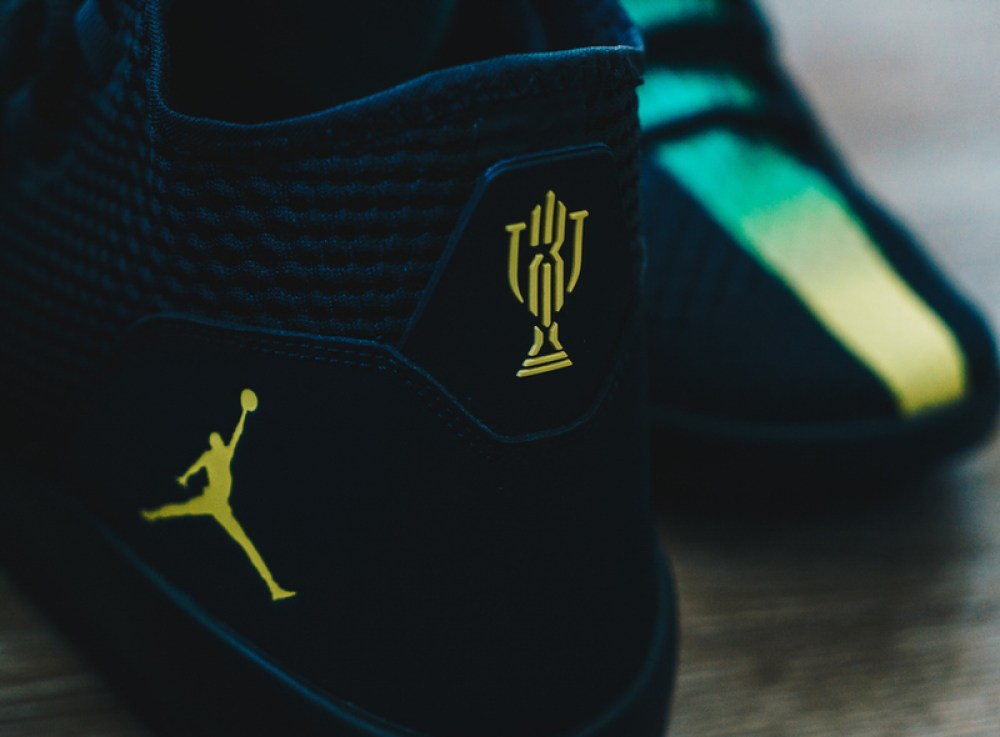 Trophy Room x Jordan Reveal