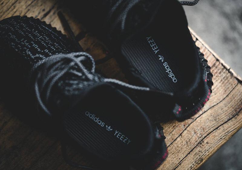 Adidas confirma app abre las reservas para bebé Yeezy Boost 350 es