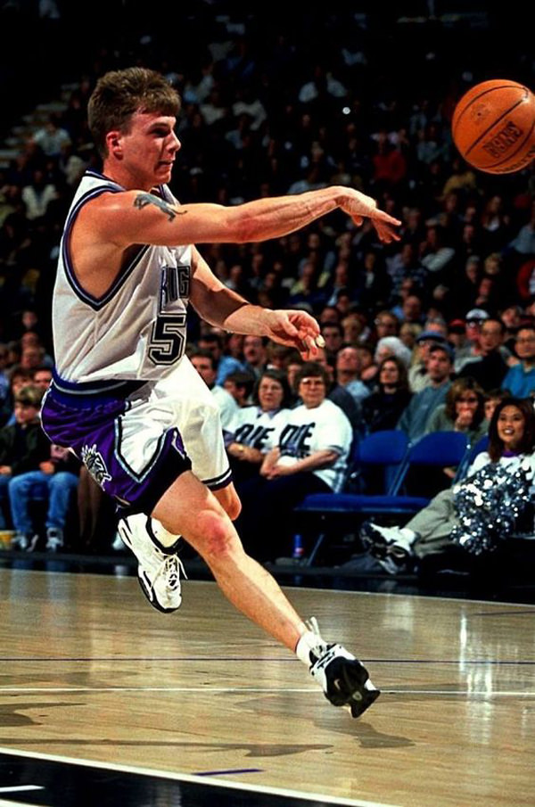 Kicks On Court Classic    Jason Williams  Sneaker Career  b0d640466