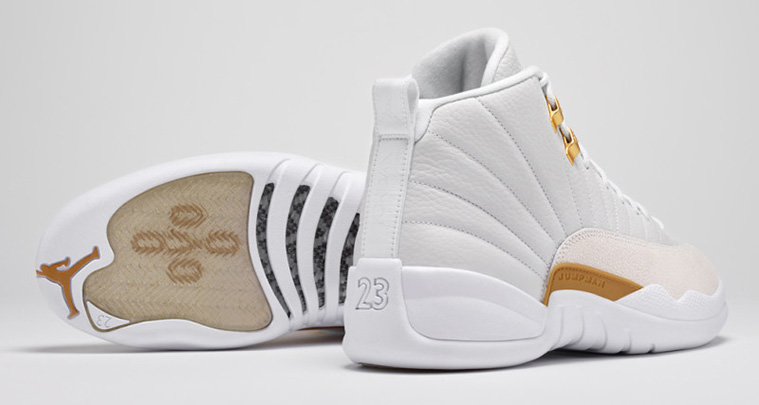 newest 05927 204e1 Here's How To Cop Drake's Upcoming Air Jordan 12