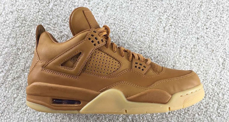 the latest 073ed a39db Air Jordan 4
