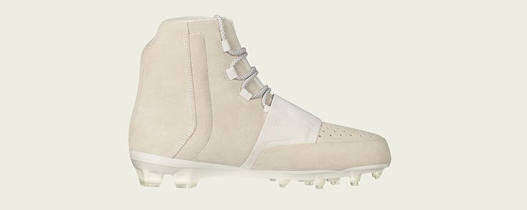 371780afa8913 adidas Football Officially Unveils the Yeezy 350   750 Cleats