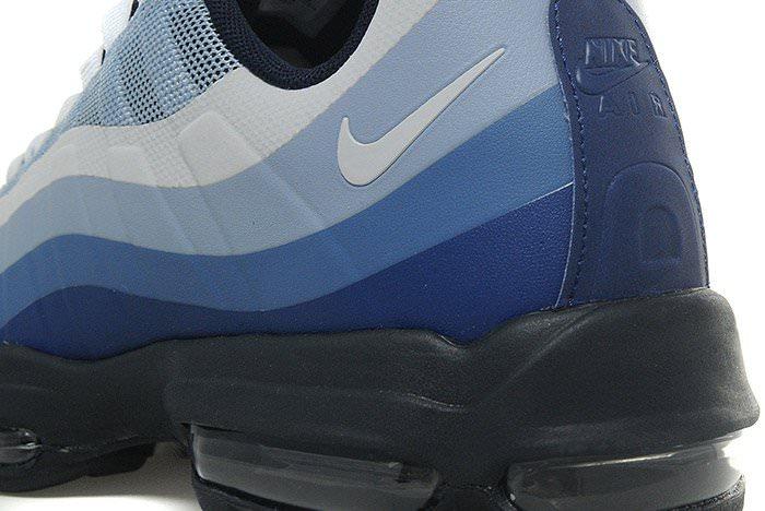 08ffe53675b3 Nike Air Max 95 Ultra Essential Nike Air Max 95 Ultra Essential