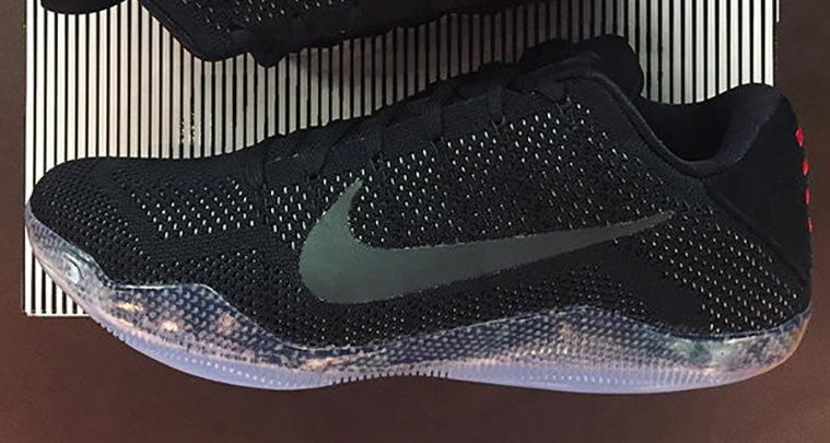 new style 04c87 5e0f3 Nike Kobe 11