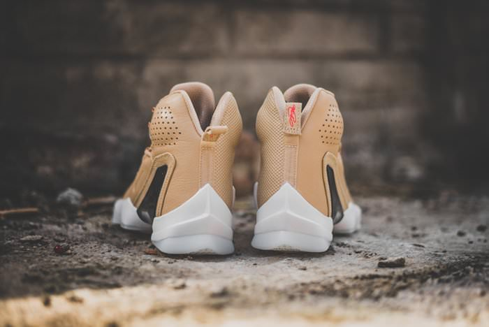 Nike LeBron 13 Elite Linen