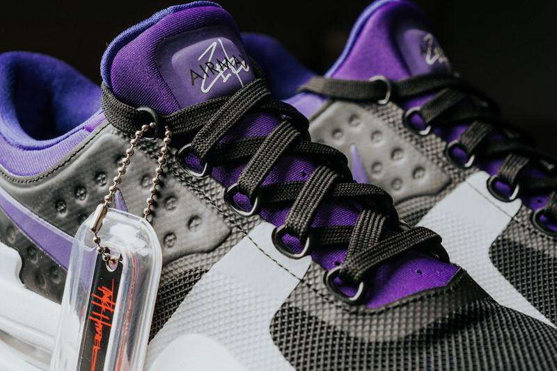 air max zero qs violet