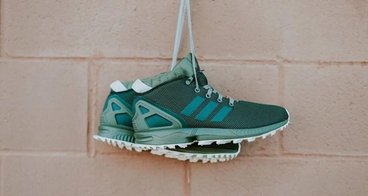 la meilleure attitude 53e61 b2792 adidas ZX Flux | Nice Kicks
