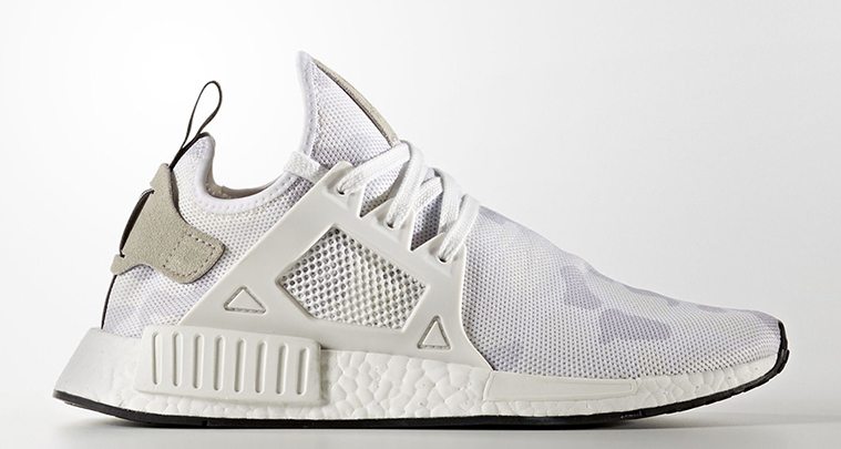 adidas NMD XR1 Duck Camo Pack