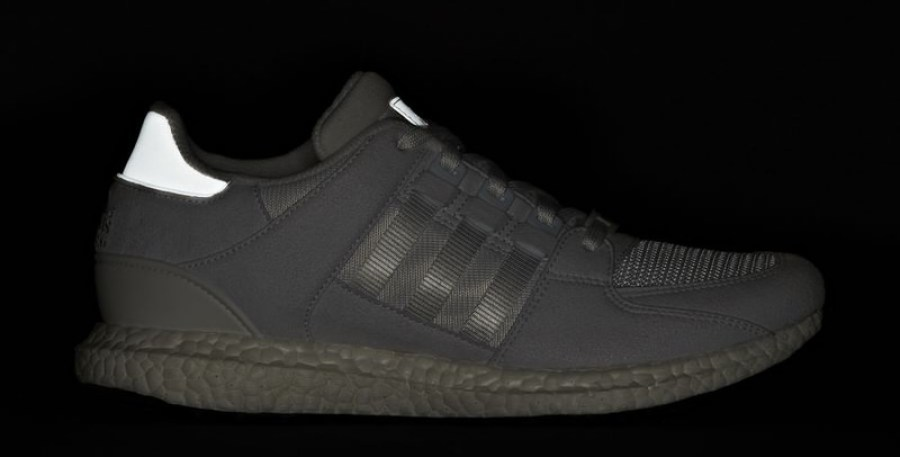 the best attitude 92326 b62ae Adidas Originals EQT Support 9317 Glitch Camo Core BlackWhit