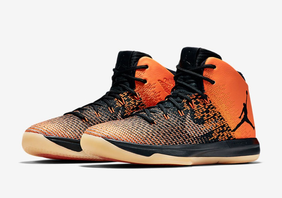 Air Jordan 31 Shattered Backboard