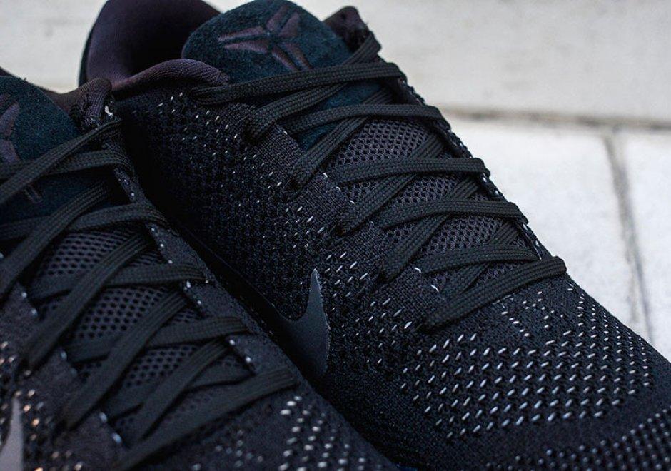Nike Kobe 11 Black Space
