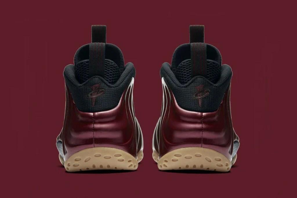 hot sales 83100 9fa43 Nike Air Foamposite One