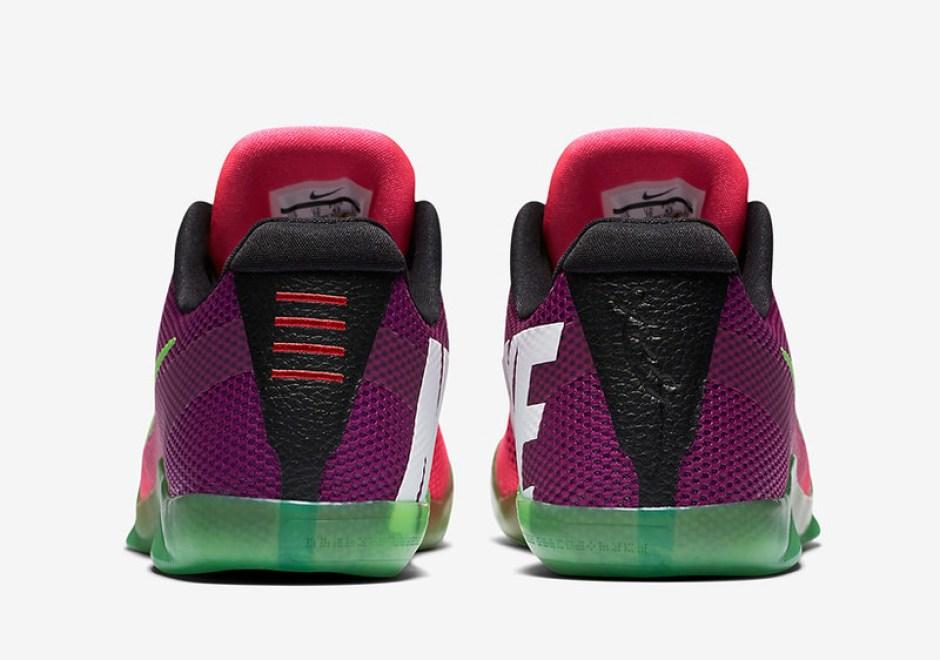 sale retailer 5c5cb 73012 Nike Kobe 11