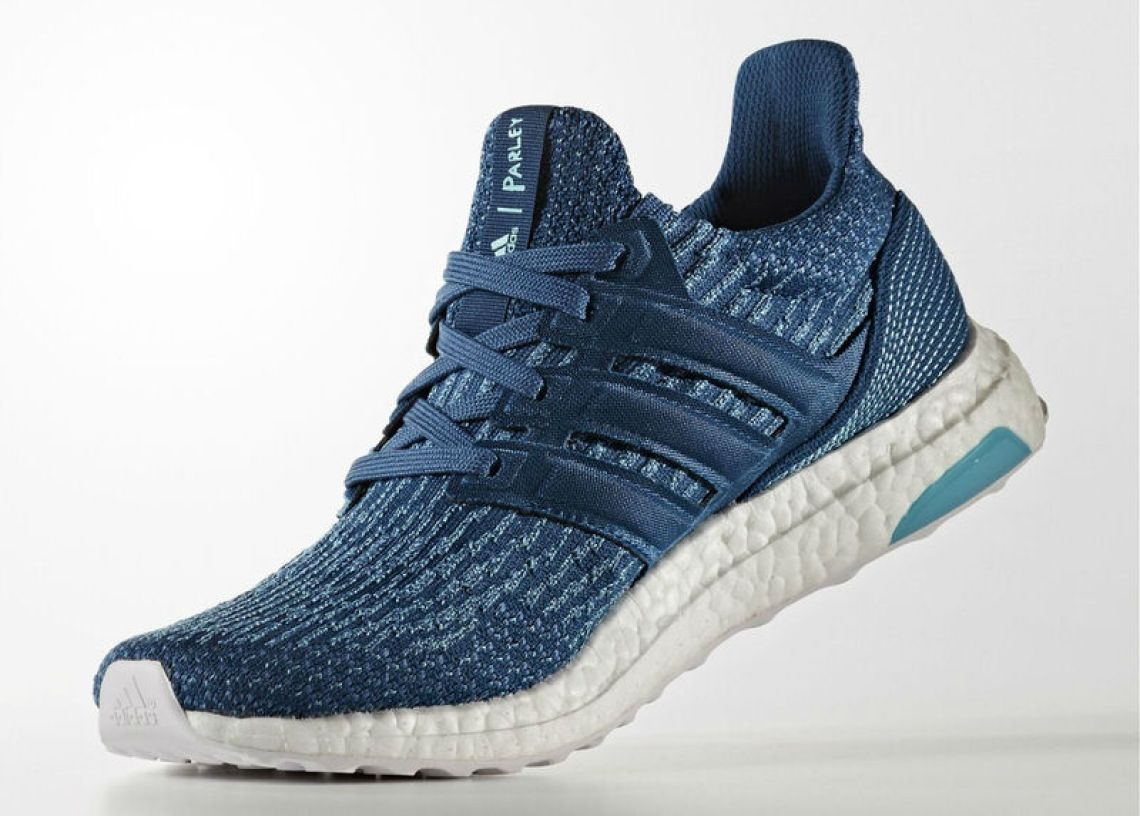 new arrival 1c005 3422c Parley x adidas Ultra Boost Parley x adidas Ultra Boost