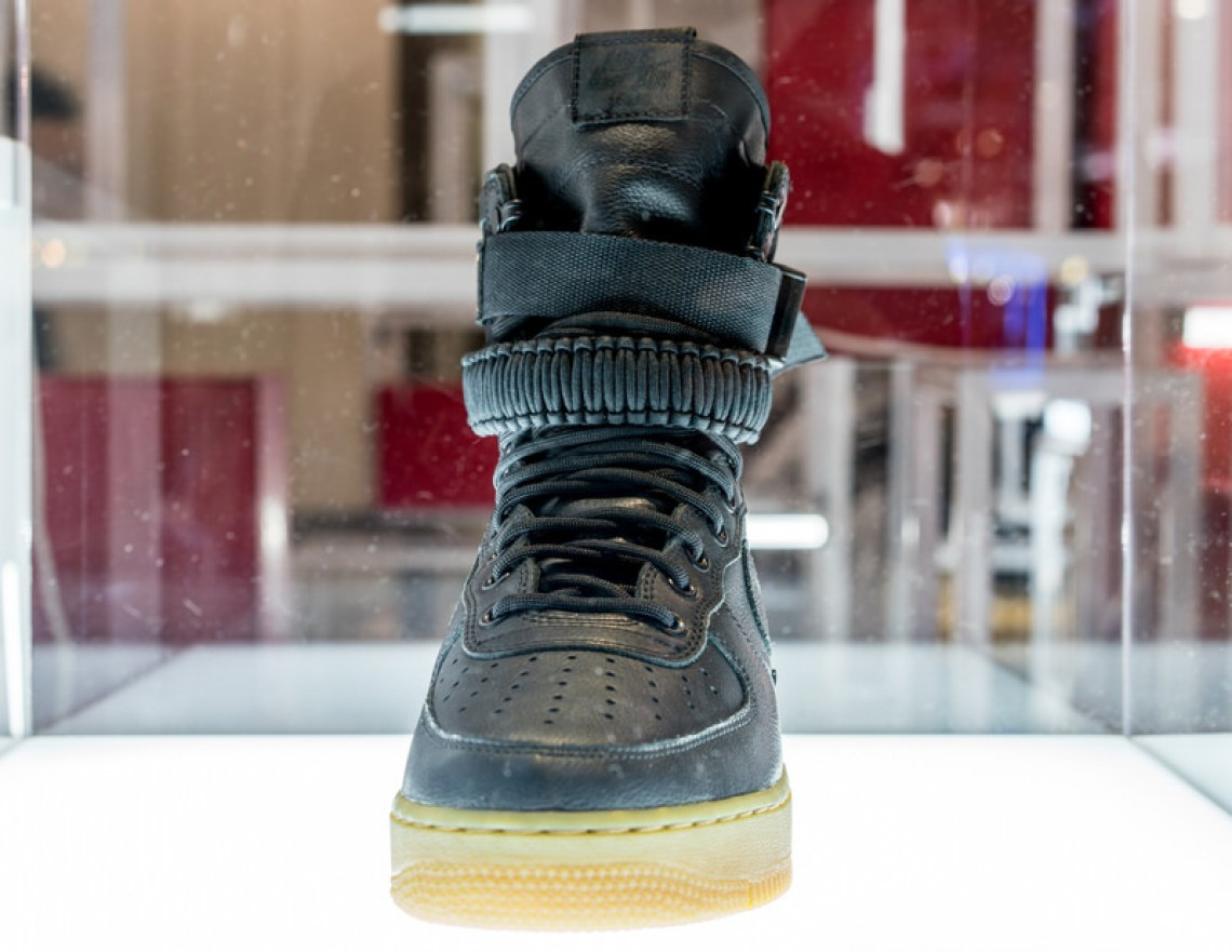 the latest 3a99d 76226 Nike Special Forces Air Force 1