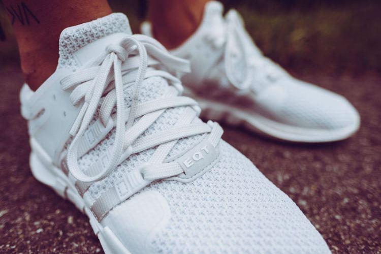 Cheap Adidas EQT Support Adv Black White BB1295 Men's Lifestyle