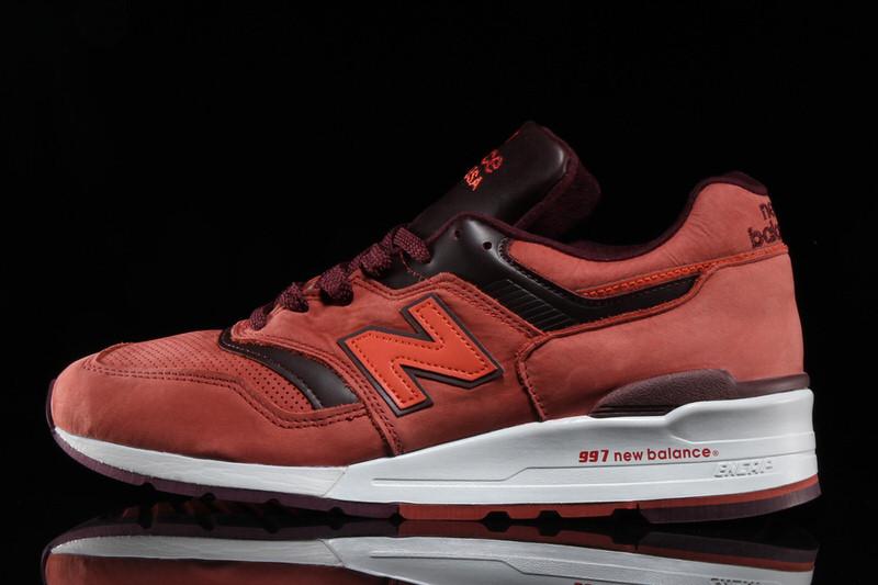 sports shoes 2328b 2b246 New Balance 997