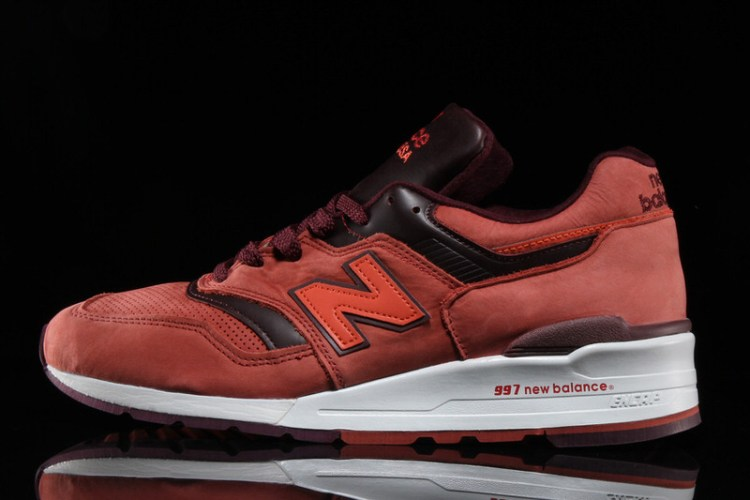 free shipping 89b94 238f7 New Balance 997 | Page 3 of 5 | Nice Kicks