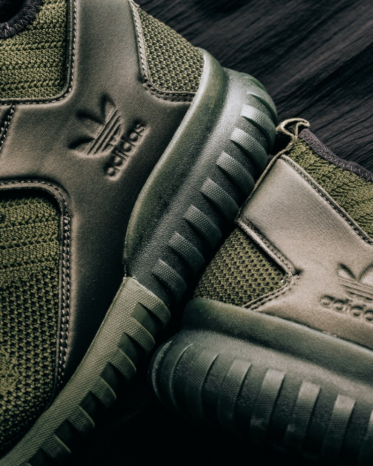 adidas Tubular X 2.0 green shoes AW LAB