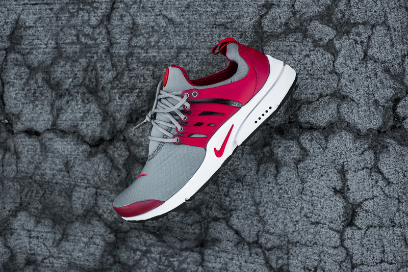 UNLV Vibes Takeover the Nike Air Presto Essential 85%OFF